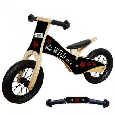 Loopfiets-de-Luxe-Take-a-Ride-rood