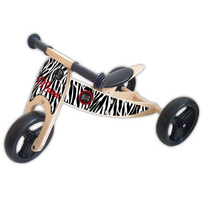 houten loopfiets-2-in-1-zebra-rood