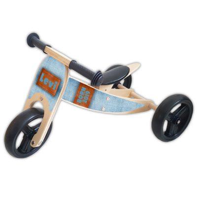 houten-loopfiets-2-in-1-jeans-blauw