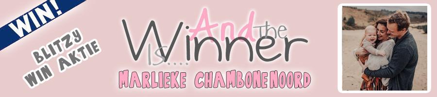 facebook winnaar